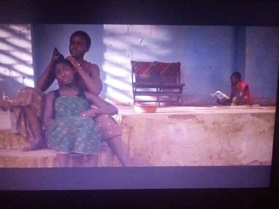 Love of a Mother #QueenOfKatwe <br>http://pic.twitter.com/FOA15CiSD2