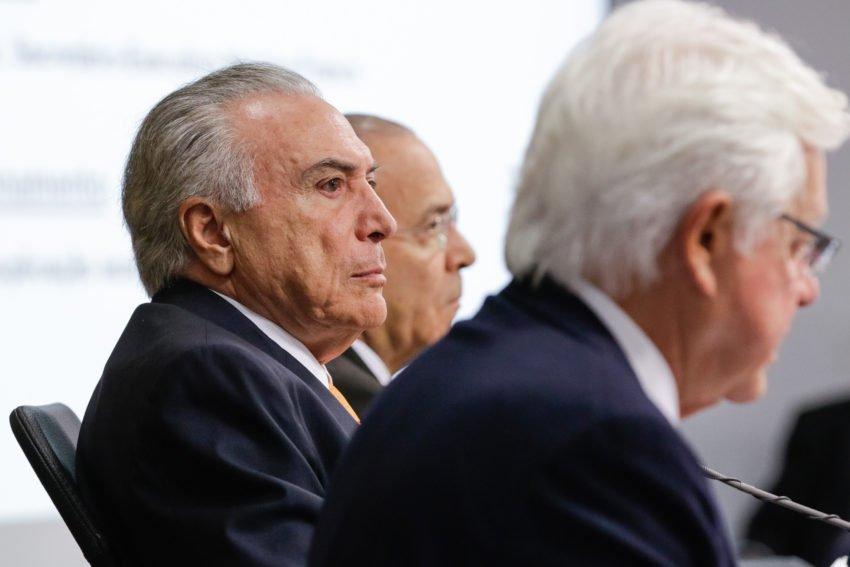 Após 2ª denúncia | Josias: Michel Temer libera R$ 1,02 bi a parlamentares https://t.co/nzykIGaL9m