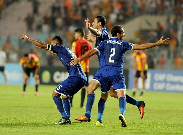 موعد مباراة الأهلي والنجم الساحلي رسميا من الكاف اخبار