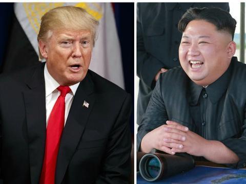 #Rediff «Chien apeuré» et «radoteur mentalement dérangé», Kim Jong-un répond à Trump https://t.co/fHOvgi5Kvs