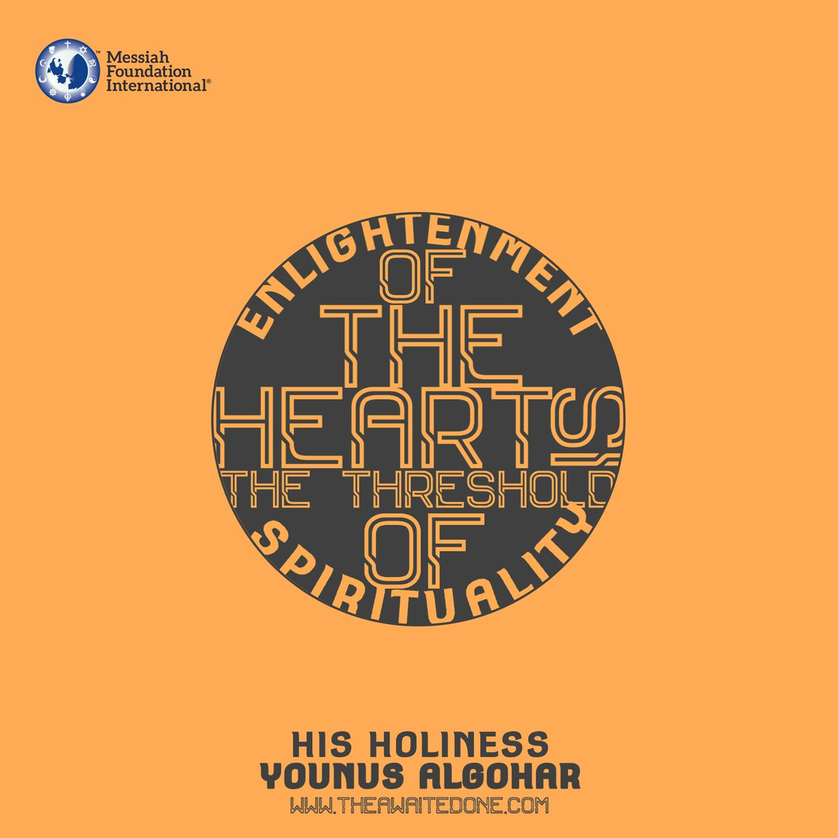 &#39;#Enlightenment of the #heart is the threshold of #spirituality.&#39; - HH Younus AlGohar ( https:// medium.com/@YounusAlGohar /why-lies-are-destroying-society-760aff3f131b &nbsp; … )<br>http://pic.twitter.com/e9gmooWs9X
