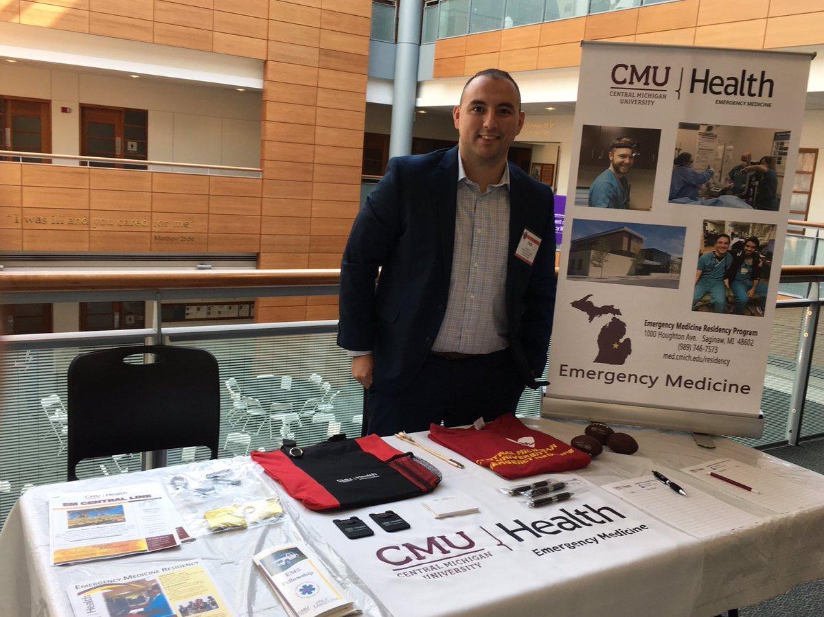 CMU Emergency Med on Twitter: