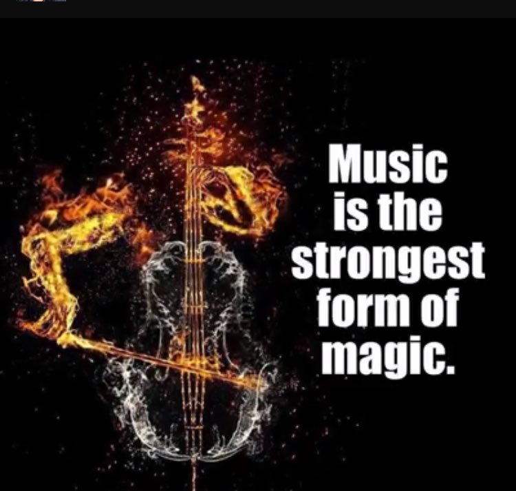 Music is magic #music #musiclovers <br>http://pic.twitter.com/A15K56jxyy