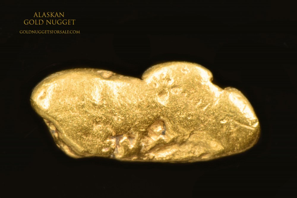 For gold nugget diamond rings