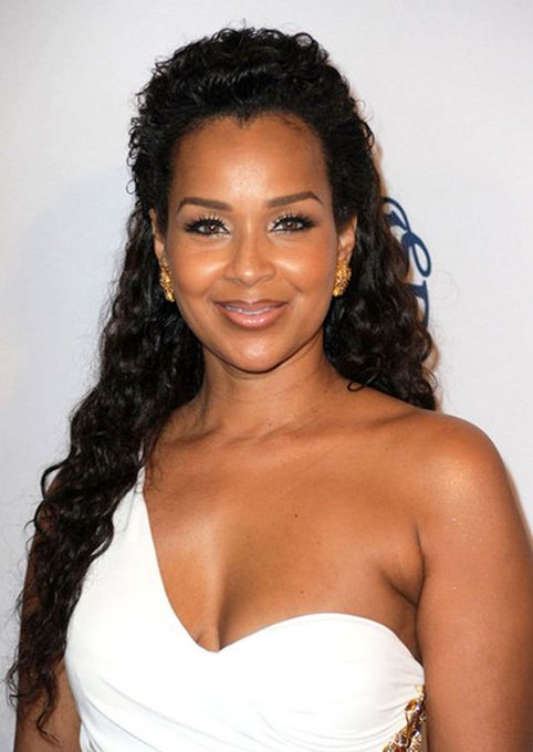 Happy Birthday LisaRaye McCoy
