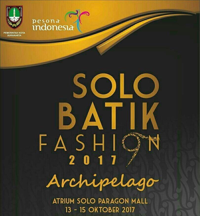 Solo Batik Fashion, 1315 October | rossrightangle