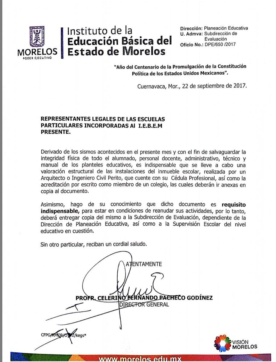 IEBEM_Morelos on Twitter: \