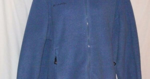 Someone Just Pinned to eBay Stores Nothing But eBay Stores: Columbia Blue Fleece Jacket Size Medium #Columbia #Bas…  http:// ift.tt/2hqAAdP  &nbsp;  <br>http://pic.twitter.com/QrZJlalX1X