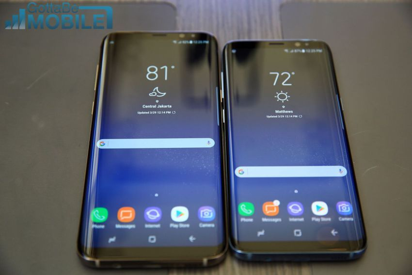 #GalaxyNote8 vs #GalaxyS8Plus : What Buyers Need to Know    https:// buff.ly/2hqIlAq  &nbsp;    #Samsung #Android #Smartphone #Mobile #Tech<br>http://pic.twitter.com/332lR6fE2L
