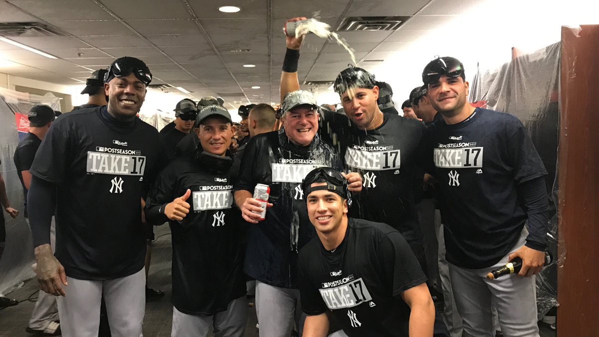 New York Yankees on Twitter