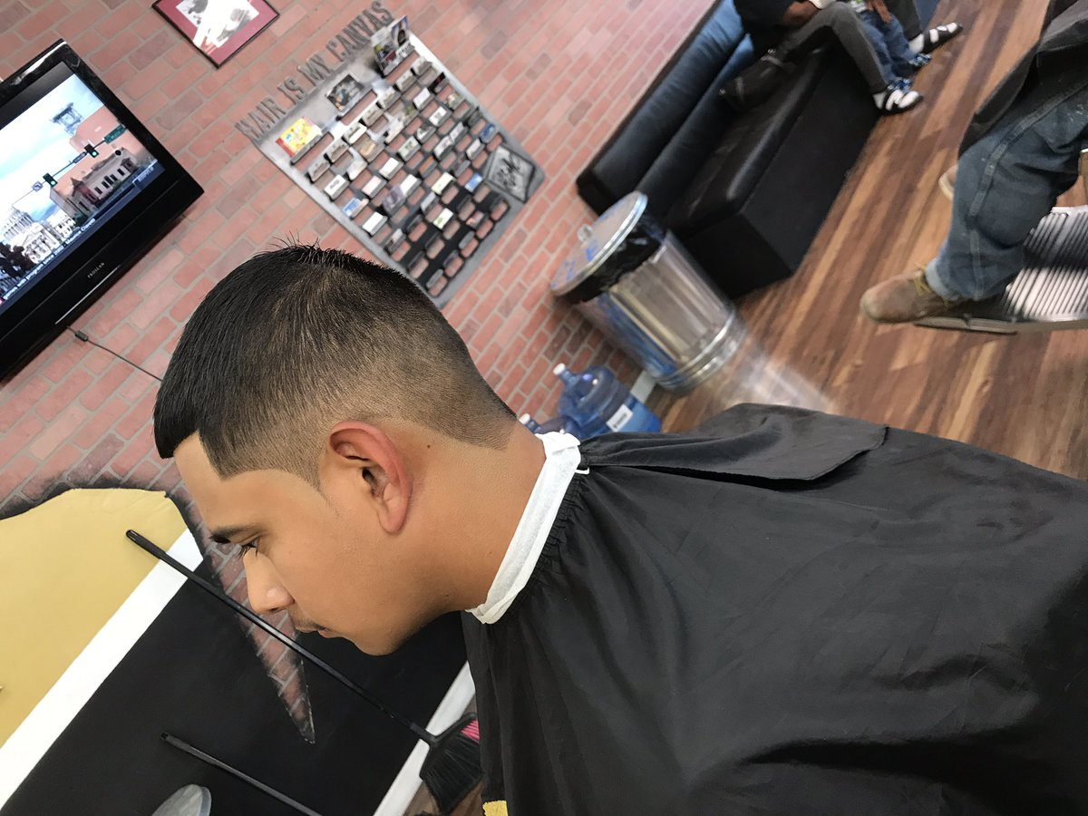 Docthebarber On Twitter Come Get Cut At Himc Barber Studio 3136