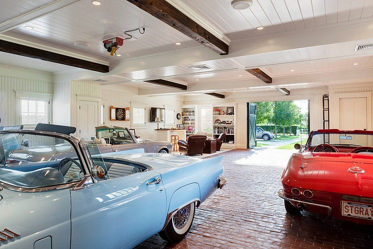 Car Barn by Patrick Ahearn Architect |  http://www. homeadore.com/2014/02/12/car -barn-patrick-ahearn-architect/ &nbsp; …  Please RT #architecture #interiordesign <br>http://pic.twitter.com/Y6XPFnG2qk