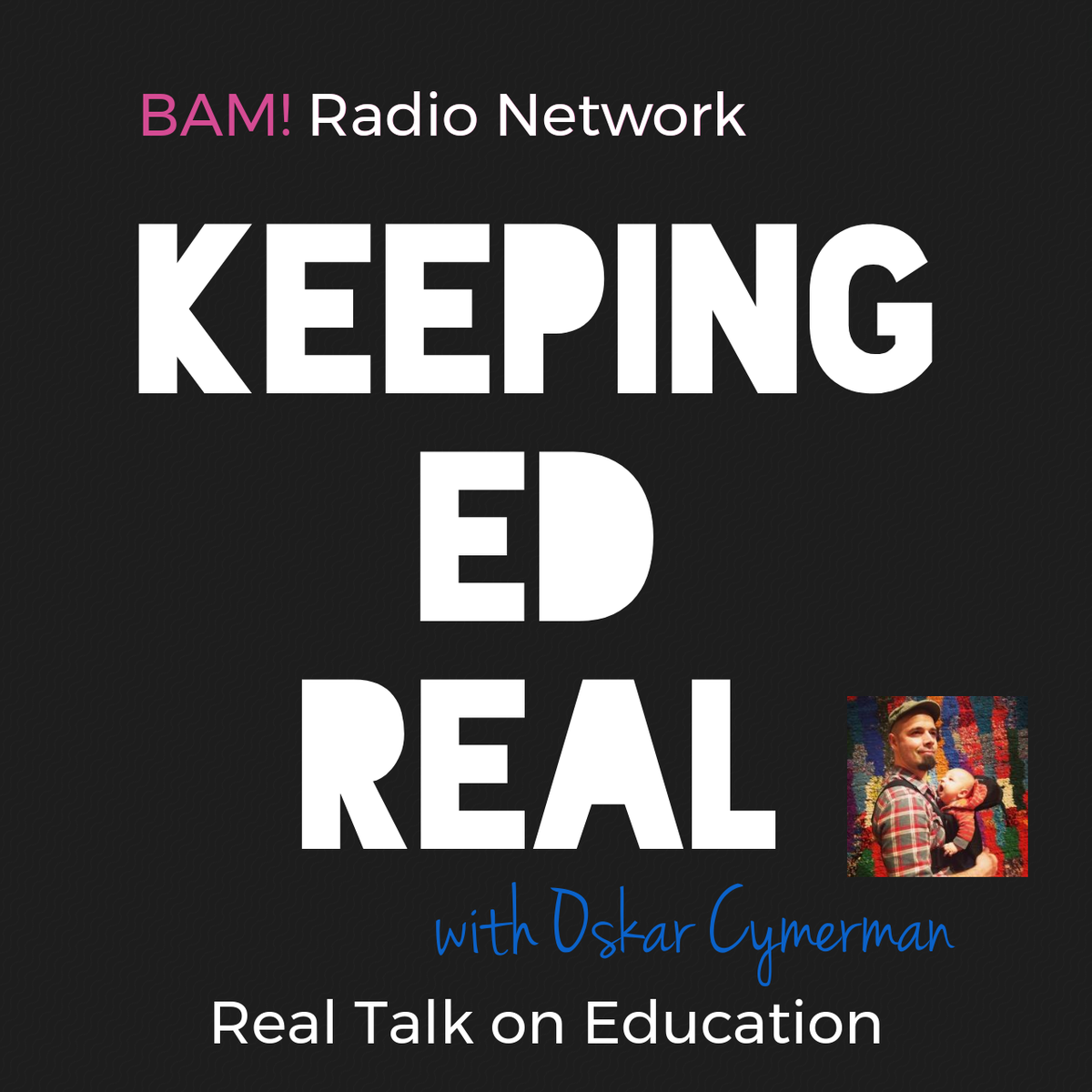 Can We Get Real?- 1st Episode of My New Podcast  https:// shar.es/1VGcfH  &nbsp;   #teachers #educators<br>http://pic.twitter.com/rVyN5RTQ7O