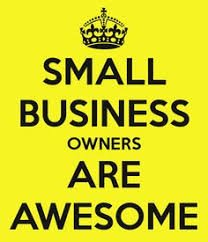 #smallbusinessowners are awesome and amazing people #startup #Smallbusiness #smallbiz #quote #makeyourownlane<br>http://pic.twitter.com/yhoD0JaNds
