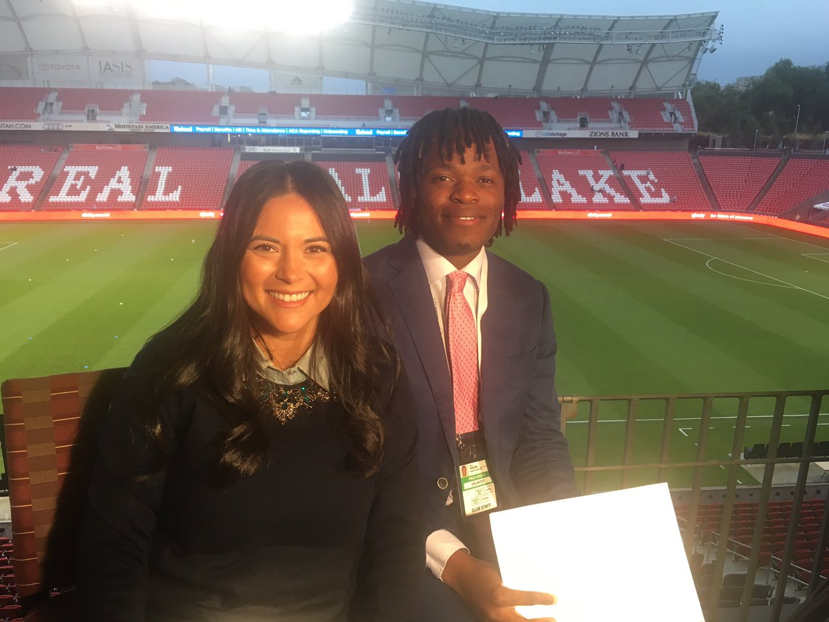 #Sounders pregame show coming up at the top of the hour on @JOEtvSEA. See you then! <br>http://pic.twitter.com/kHVTqSAMIy