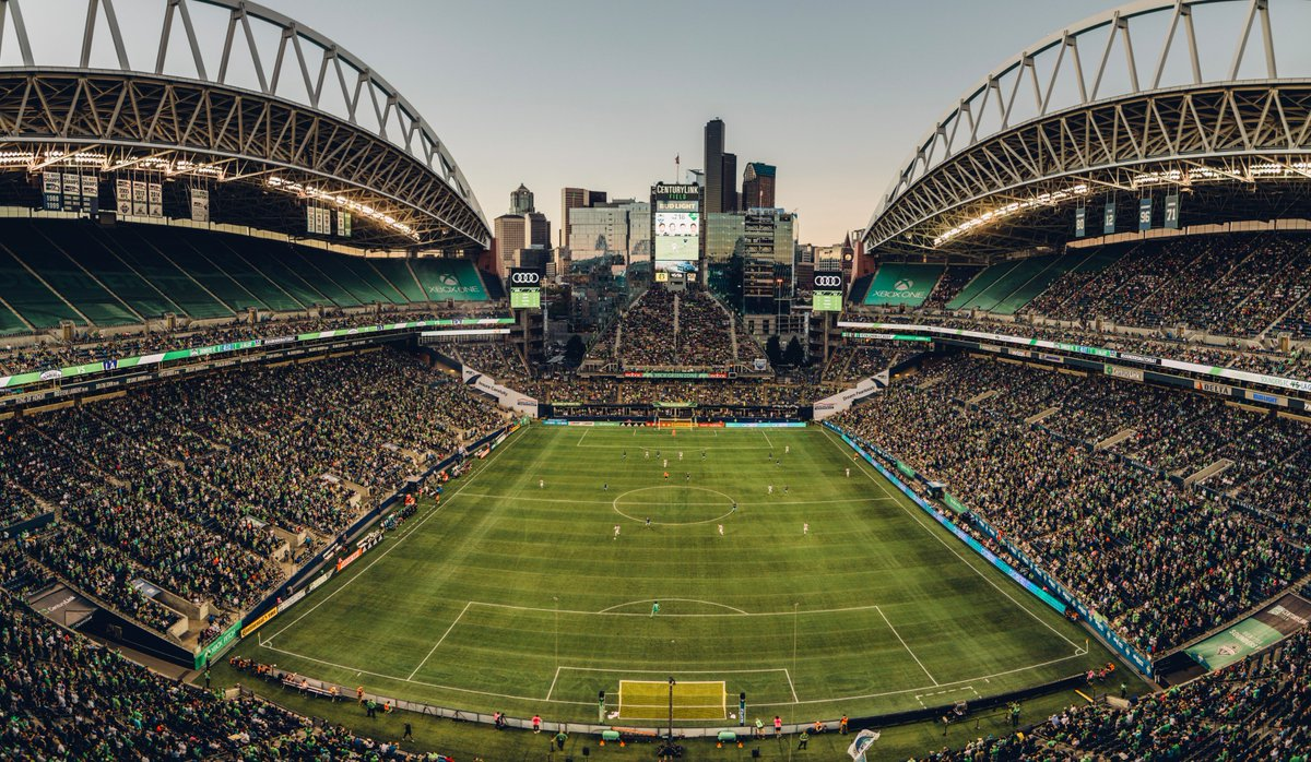 This could be your office (you know... kind of).   We&#39;re hiring a Communications Coordinator:  http:// bit.ly/2fJm5Sd  &nbsp;     #Sounders <br>http://pic.twitter.com/vgbRHTeUmL