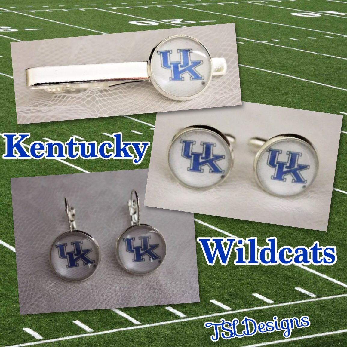 #NCAA #CollegeFootball #Kentucky #Wildcats merchandise made with #upcycled #tradingcards  http:// stores.ebay.com/tlsdesignsandv intage &nbsp; …  #wildcatsfootball #ebay<br>http://pic.twitter.com/tld1CuS1fO