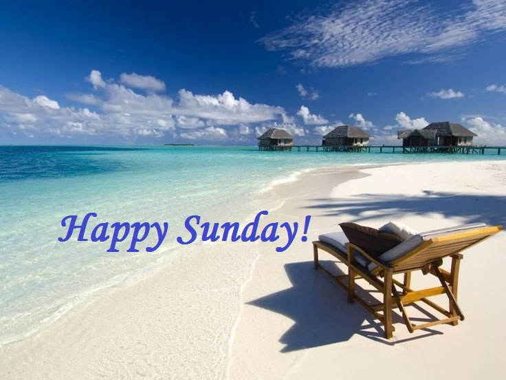 Good Morning! Have a beautiful #Sunday <br>http://pic.twitter.com/czwJuHw1DH