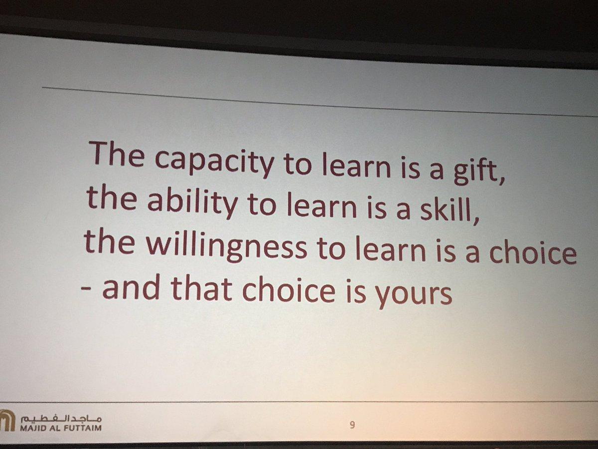 I choose to learn. #learning #leadership #success<br>http://pic.twitter.com/fAmKL2DJDh