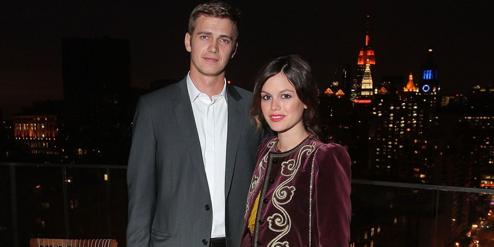 Rachel Bilson and Hayden Christensen have reportedly split after nearly 10 years https://t.co/qZwNPl4b30 https://t.co/m668YBl4qh
