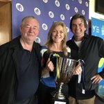 Great grand final lunch thanks @northernfl and congrats @BundooraFNC what a game!