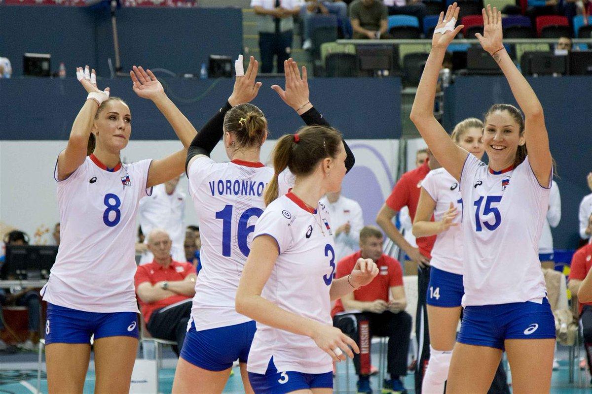 матч волейбол женщины россия турция выбор