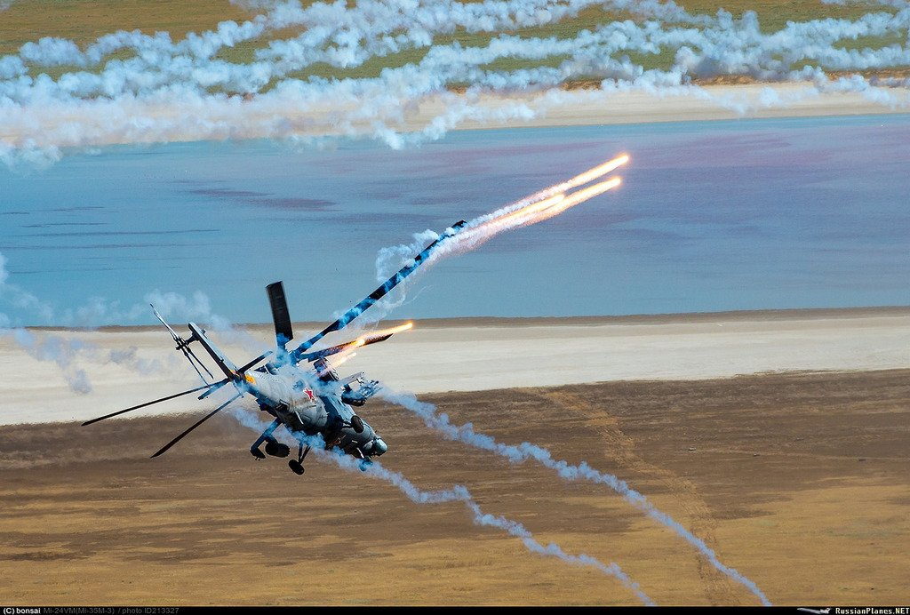 #MI35 #RussianAirForce #Russia #AirForce Link to post: http:// ift.tt/2fJvWaJ  &nbsp;  <br>http://pic.twitter.com/WaABuoDTXY