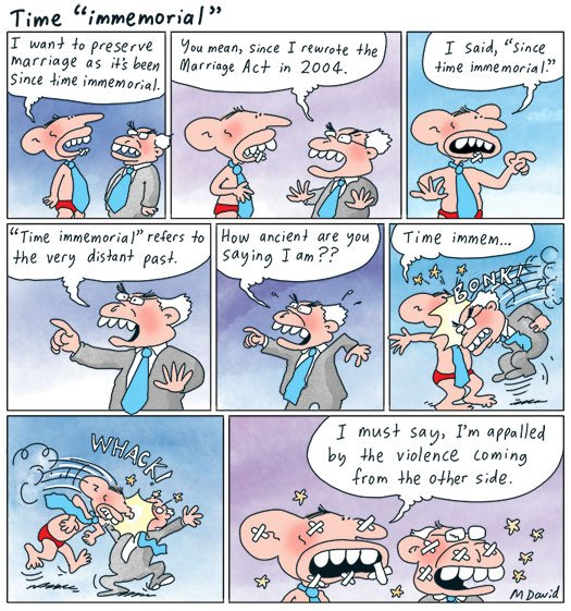 We all know violence is not the way to argue a point. With that out of the way, here&#39;s a cartoon. #auspol <br>http://pic.twitter.com/uAGQRd1HaH