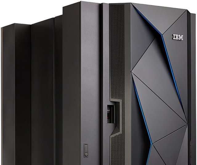 IBM refreshes #Linux #mainframes with #security optimized for software #containers. #LinuxONE #blockchain #dockers  http:// bit.ly/2y18QXU  &nbsp;  <br>http://pic.twitter.com/1IqnqIZWHq