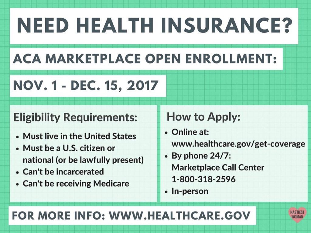 Repubs pulled all ACA ad $ for signup info. So here it is; pls retweet or repost on FB wkly. #Healthcare.gov <br>http://pic.twitter.com/3GaCEEXXKF