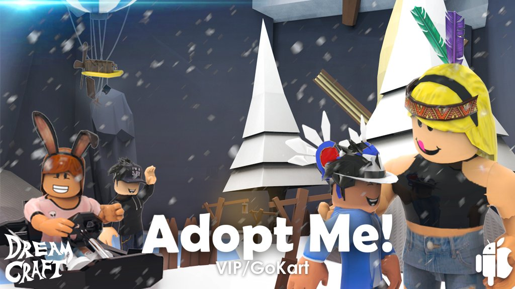 Fissy On Twitter The New Adopt Me Update Is Out Use Code Let S