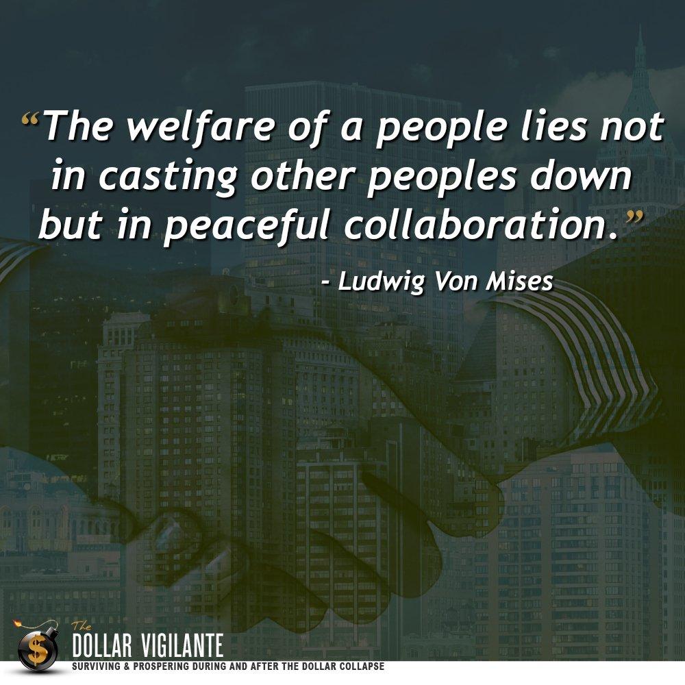 Subscribe here--&gt;  https:// dollarvigilante.com/2tt  &nbsp;   #Quotes #Mises #Economics <br>http://pic.twitter.com/gewqzQxRtk