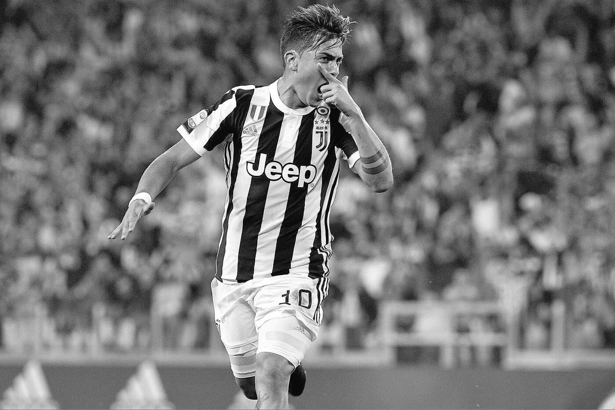 #Dybala&#39;s been directly involved in 13 of #Juve&#39;s 20this season            Pre-           12+ 1 Pre <br>http://pic.twitter.com/7XP0KFGfAH