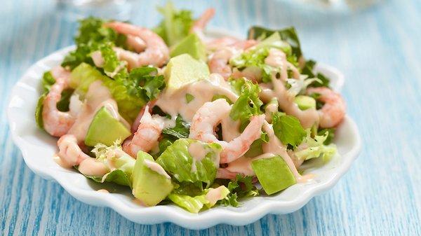 Рецепт салат с крабовыми палочками классический