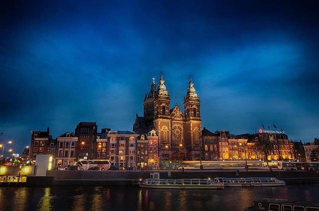 #netherlands #iamsterdam #visitamsterdam #MafiaSDV #MafiaSdvGostoQuand...