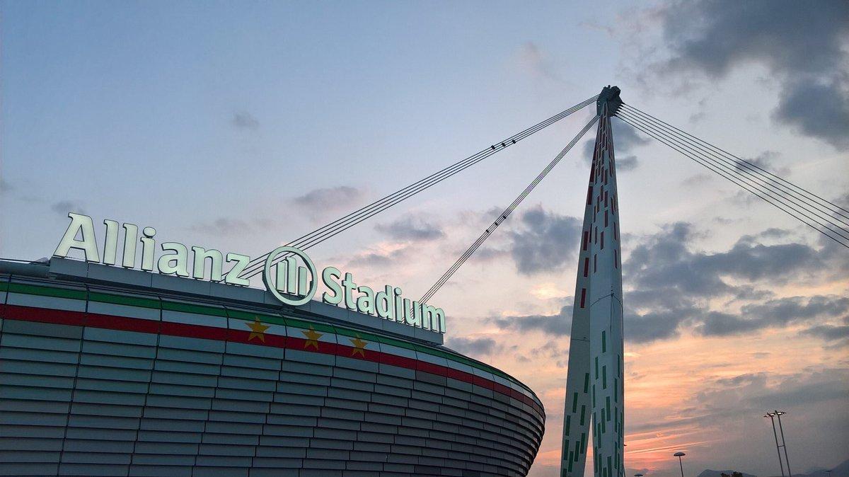 Allianz Stadium #SerieA:  • 118 games • 100 won • 15 drawn • 3 lost <br>http://pic.twitter.com/Na6dAV0I66