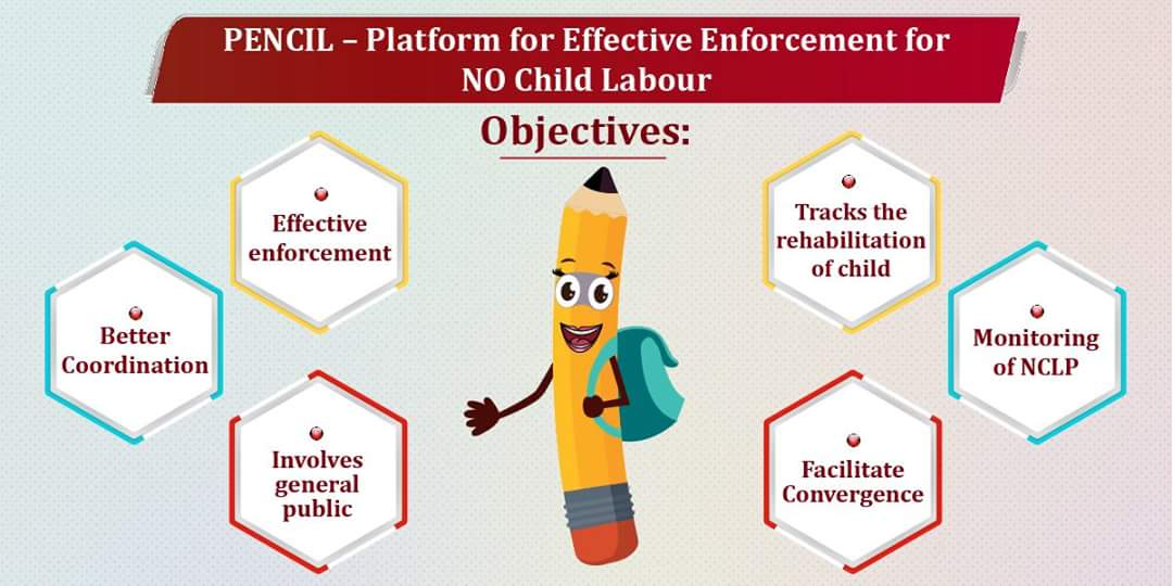 objectives of child labour Background: child labour is a big problem studies have indicated several problems of child labour however, few studies have indicated the characteristics of child labour rural india objectives: this study has explored characteristics of child labour and their families in the rural community of eastern india and also identified their health.