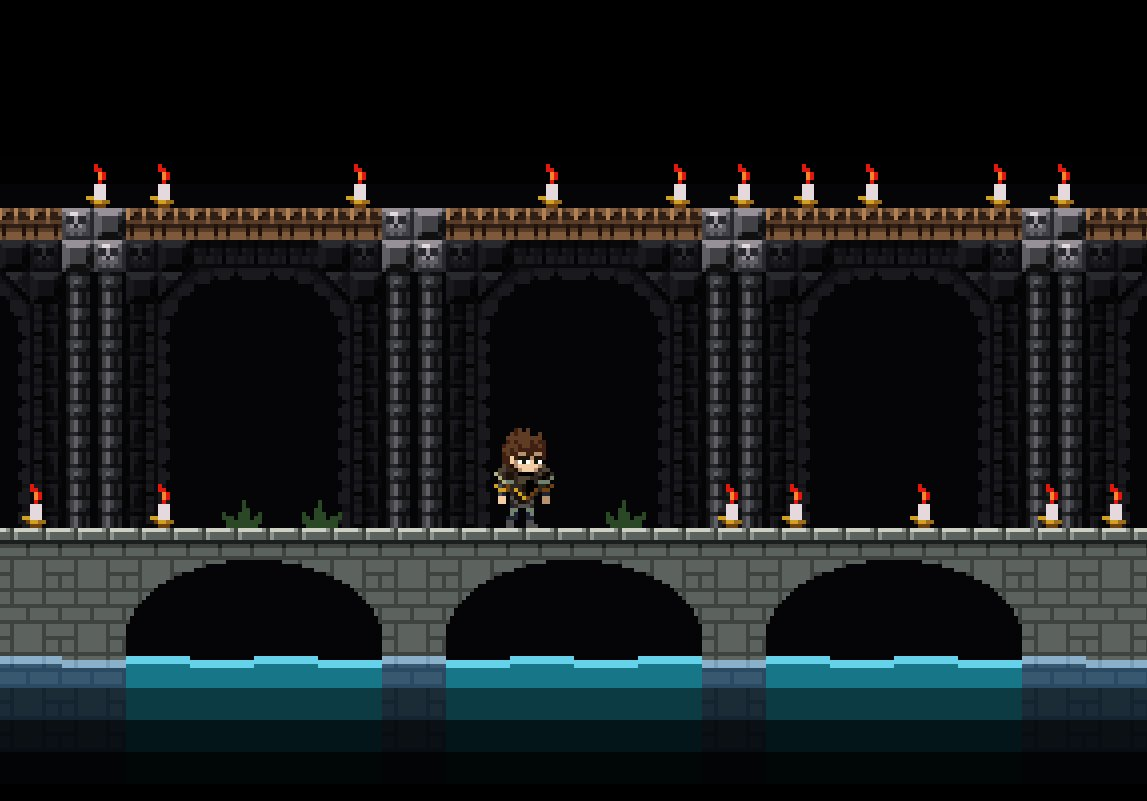 #Godot #Castlevania type #RPG redesign #pixelart #gamedev #indiegame #indie #retro #8bit<br>http://pic.twitter.com/Z9Cw6iXPor