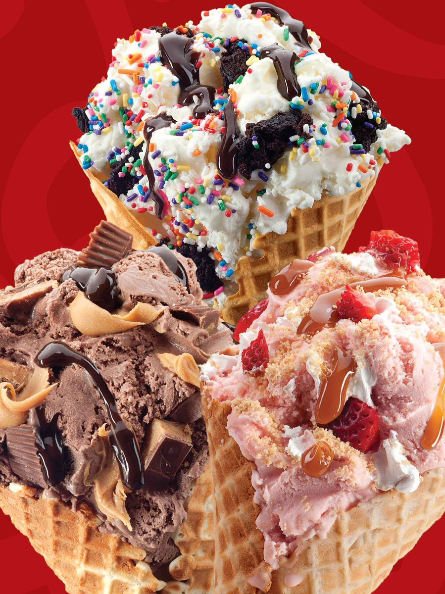 Sensational Cold Stone Indonesia On Twitter Whats Your Flava Tell Me Funny Birthday Cards Online Alyptdamsfinfo