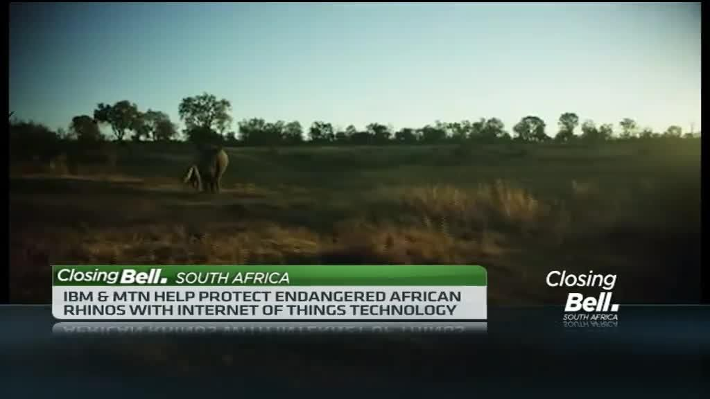 IBM, MTN help protect endangered African rhinos with internet of things technology - CNBC Africa  https:// ibm.co/2xtMrAL  &nbsp;   #IoT #SouthAfrica<br>http://pic.twitter.com/nctOTNApXU