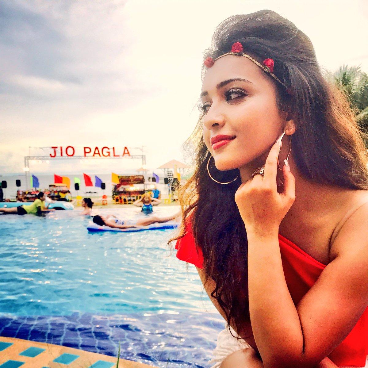 Watch Koushani Mukherjee video