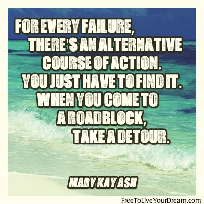 Take a detour #SuccessQuotes <br>http://pic.twitter.com/n1J7iCNWZy