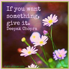 That&#39;s the way!  http://www. suitablegifts.com  &nbsp;   #quotes #inspiration #motivation #meditation #yoga #spirituality #suitablegifts #deepakchopra <br>http://pic.twitter.com/hC9J9Ljyoj