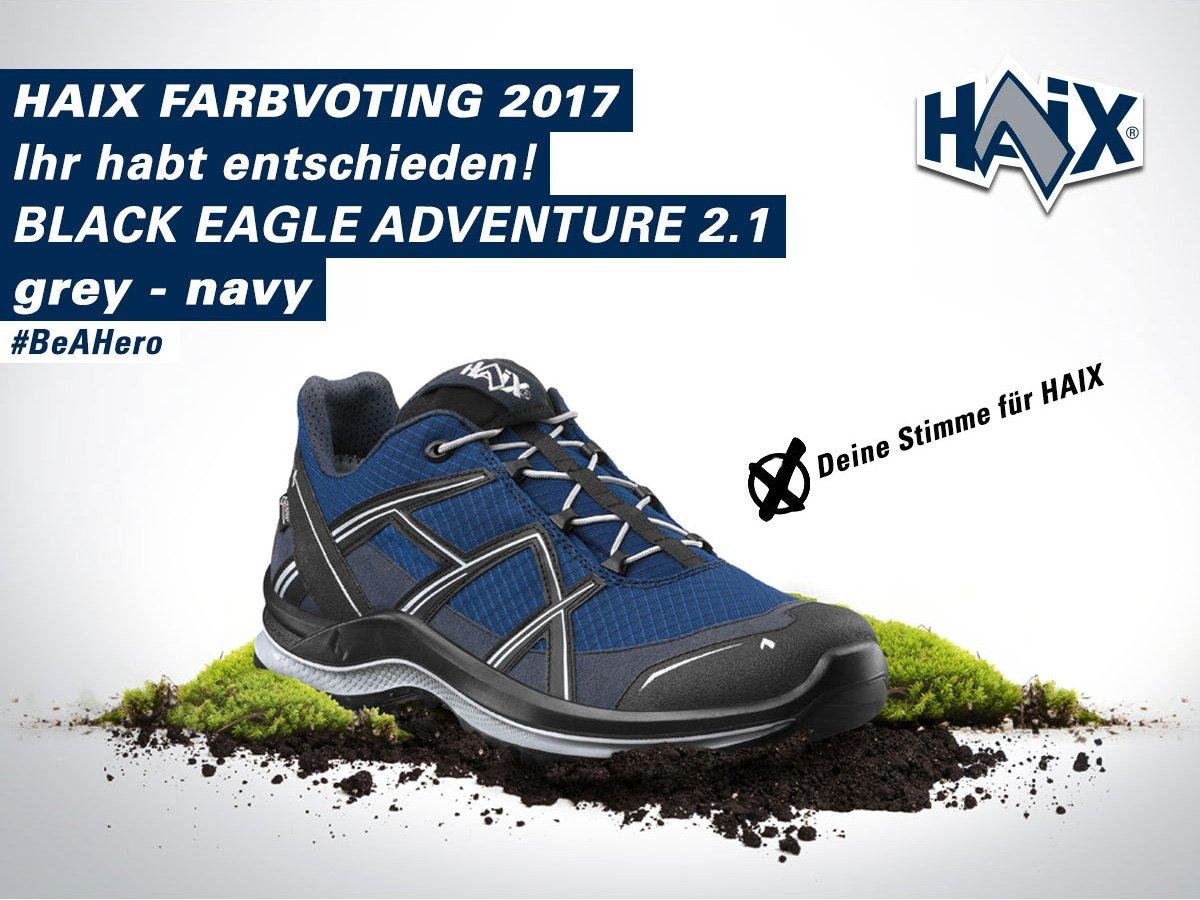 "Ist Uživatel Na Twitteru""unser Haix Schuhe Farbvoting Rj4AL5"