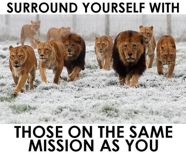 Stick with like-minded people, they help you grow. #leadership #success <br>http://pic.twitter.com/NKk3dFTT7P