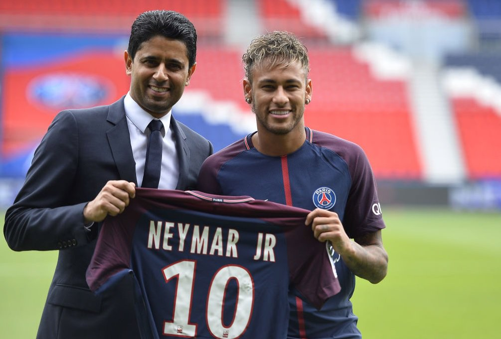 Football Leaks svela le cifre astronomiche dello stipendio di Neymar - https://t.co/wB7RKpl5Cz #blogsicilianotizie #todaysport
