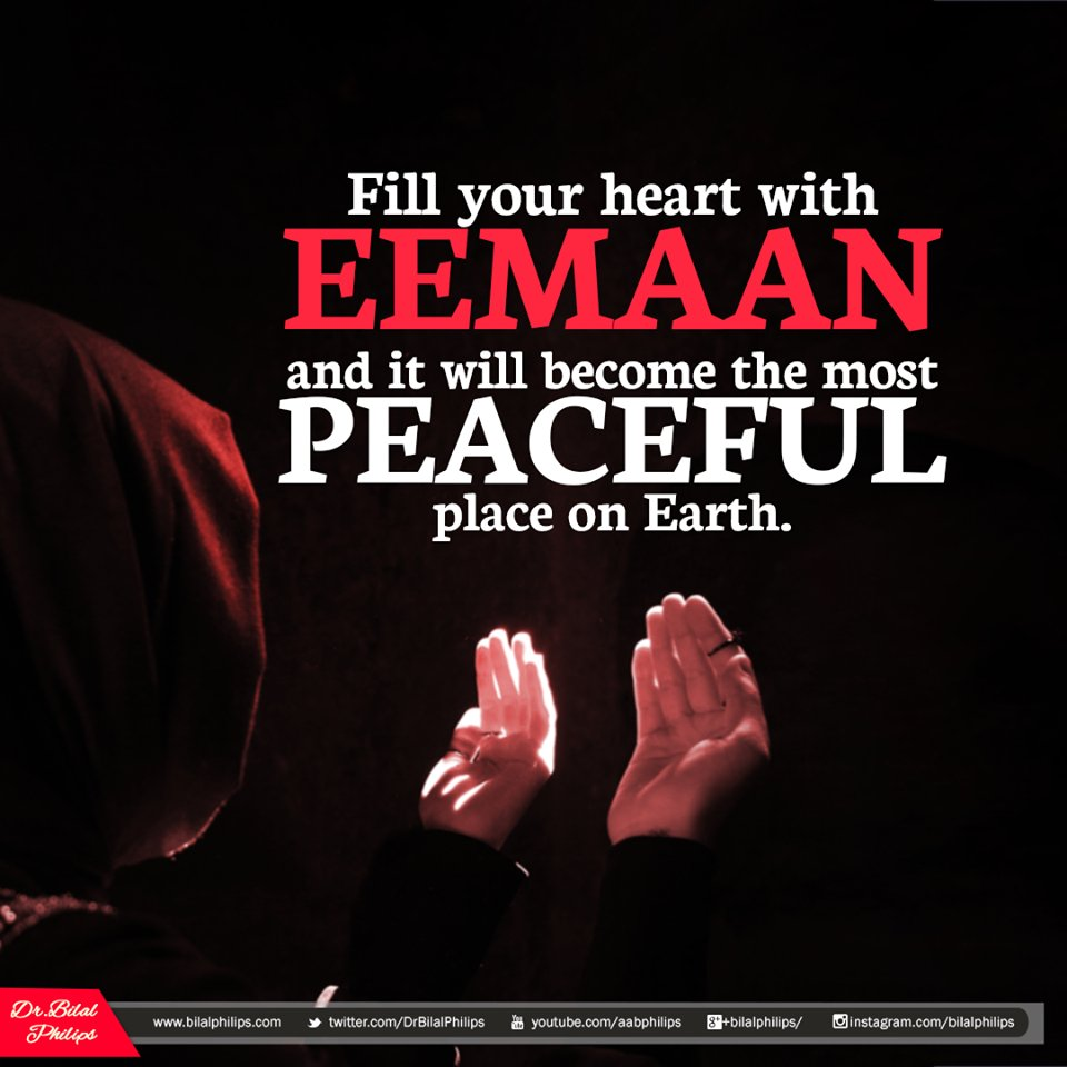 No matter how wealthy you are, you cannot buy peace of mind and contentment. That can only be granted by #Allah. #faith #Muslims<br>http://pic.twitter.com/fQugoWsWPB