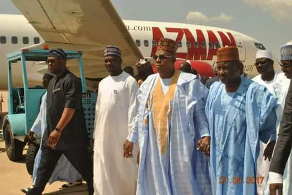 Northern Senators, 19 governors would converge on Katsina for three-day retreat to deliberate on the agitations for restructuring of the country.