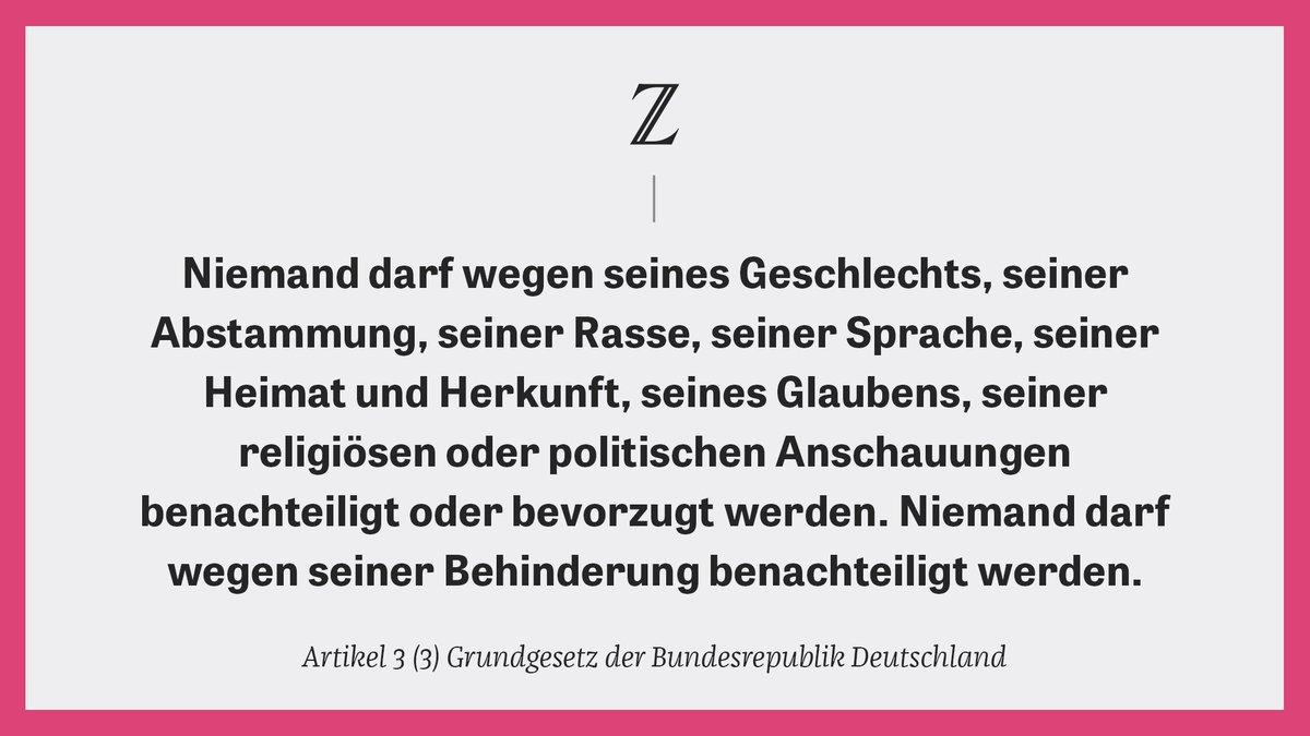 Gestatten Sie uns einen freundlichen Hinweis zur Bundestagswahl. #btw17