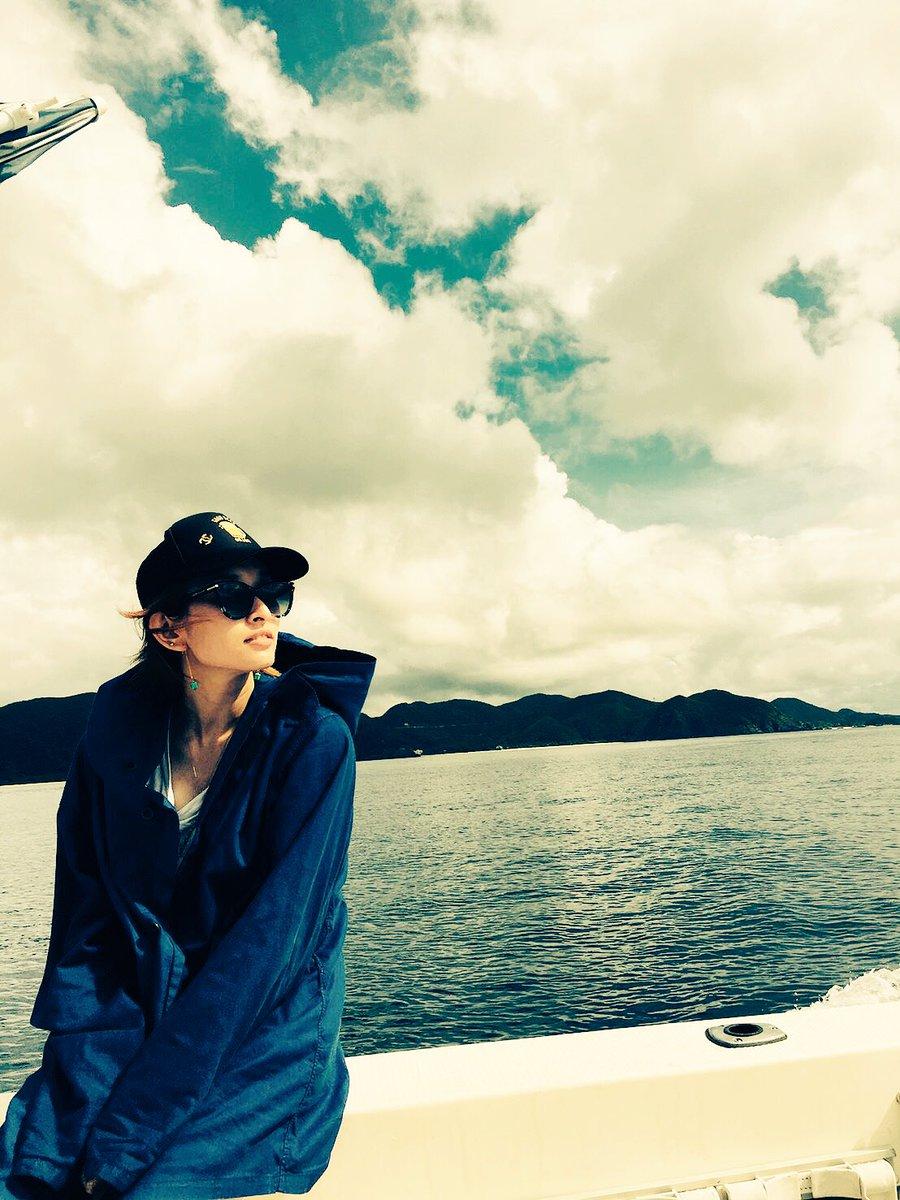 自然に感謝。 エネルギーが循環されていく。 ありがとうございます🙏✨ 沖縄大好き...